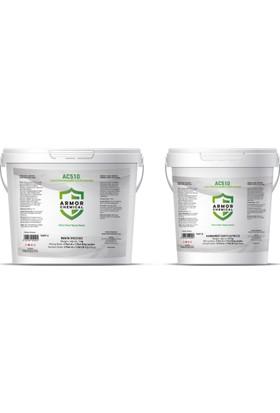 Armor Chemical Ultra Şeffaf Epoksi Reçine 1.5 Kg
