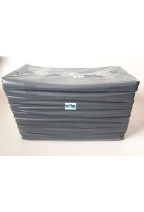 Sinplast Dökme Çöp Torbası 80 x 100 Cm 25 Kg