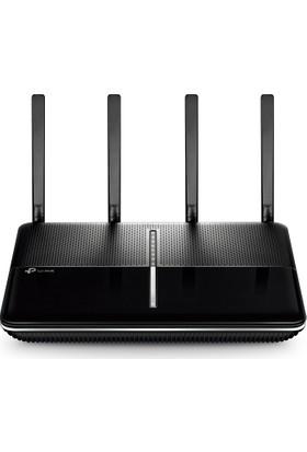 TP-LINK Archer VR2800 2800Mbps MU-MIMO Gigabit VDSL/ADSL2+ Modem & Router, Dual Band, EWAN, VPN, Ebeveyn Kontrolü, 2 USB 3.0 Port, Çift Çekirdek
