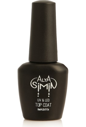 Alya Simin Top Coat