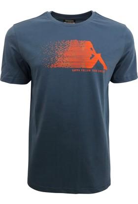 Kappa Baskılı T-Shirt