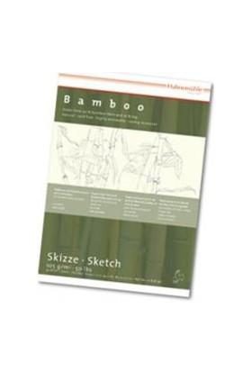 Hahnemühle Bamboo - A5 - 30 Yaprak - 105Gr.