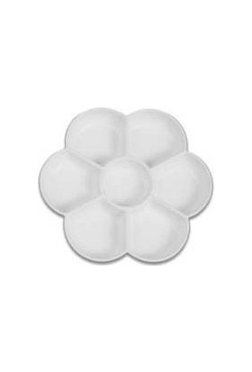 Ponart Porselen Palet 14.5X14.5Cm