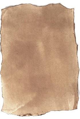 Yanık Kağıt - A3