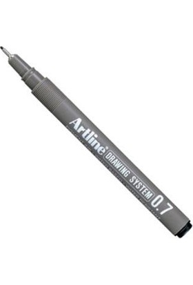 Artline Drawing System Teknik Çizim Kalemi 0.7 Mm