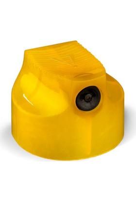 Molotow™ Sprey Başlığı 2Cm - Sarı