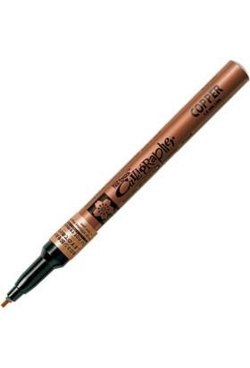 Sakura Pen Touch Kaligrafi Kalemi 1.8Mm - Copper
