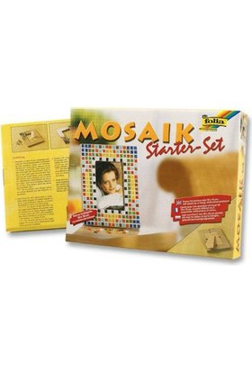 Folia Mozaik Başlangıç Seti