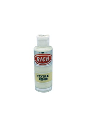 Rich Tekstil Medium 130Cc