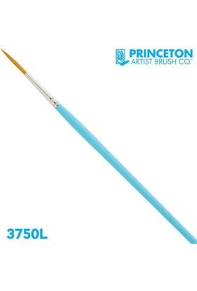 Princeton Sentetik Kıl Uzun Sivri Fırça 3750L - N:2