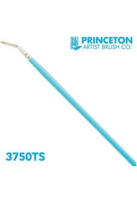 Princeton Sentetik Eğri Uç Fırça 3750Ts N:10/0