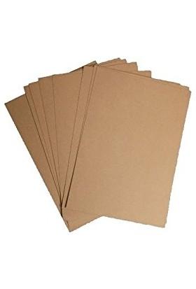 Kraft Kağıdı 90Gr A4 (100 Lü Paket)