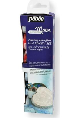 Pebeo Moon Deneme Seti 6X20 6 Lı 754167