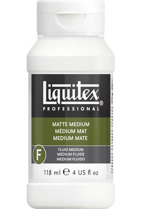 Liquitex Mat Medium 118Ml
