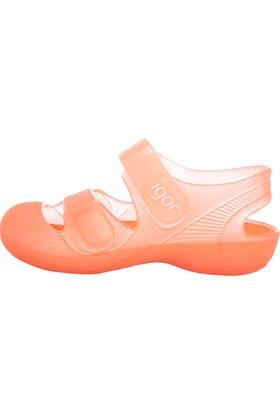 İgor İGS10110 S10110 Bondi Bebek Sandalet