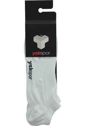 Yalı Spor YSÇK001-BYZ Soket Çorap Unisex Çorap