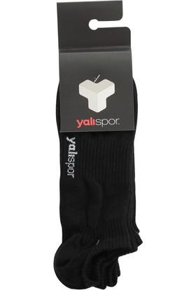 Yalı Spor YSÇK003-SYH Soket Çorap 3'Lü Unisex Çorap