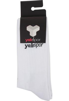 Yalı Spor YSÇUB001-BYZ Uzun Basket Çorap Unisex Çorap
