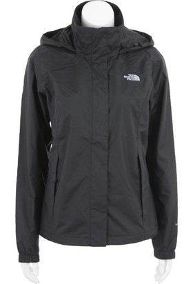 The North Face TNT92VCUJK3 W Resolve 2 Jacket Kadın Mont
