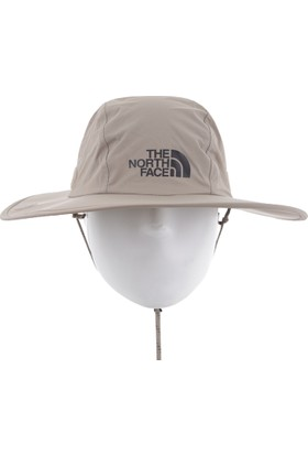 The North Face TNT0CF7S254 Dryvent Hiker Hat Unisex Şapka