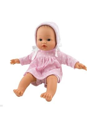 Imaginarium Pembe Kiyafetli Kiz Oyuncak Bebek - Babybebé Girl