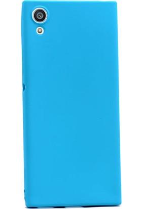 Gpack Sony Xperia Xa1 Kılıf Premier Silikon Case