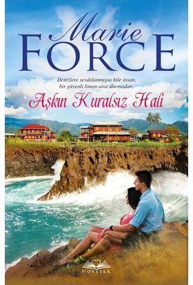Aşkın Kurasız Hali - Marie Force