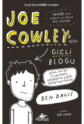 Joe Cowley'nin Gizli Blogu