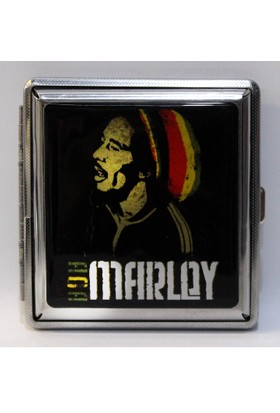 Modaroma Bob Marley Sigara Tabakası 3