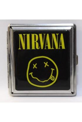 Modaroma Nirvana Sigara Tabakası 3