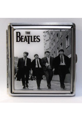 Modaroma The Beatles Sigara Tabakası 3
