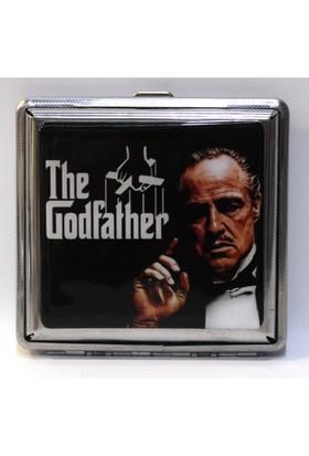 Modaroma The Godfather Sigara Tabakası 4