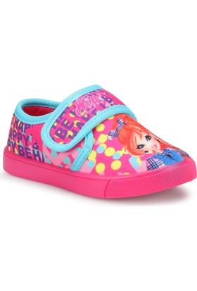 Winx 90749T P Mor Kız Çocuk Ayakkabı