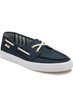Vans Chauffette Sf Lacivert Kadın Sneaker Ayakkabı