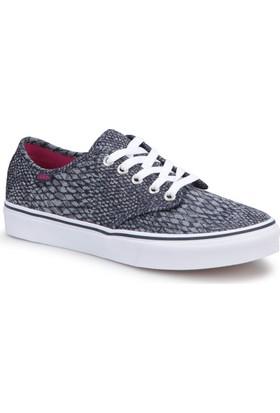 Vans Wm Camden Stripe Lacivert Kadın Sneaker Ayakkabı