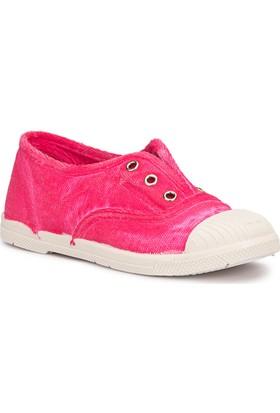 Polaris 71.509306.P Fuşya Kız Çocuk Ayakkabı