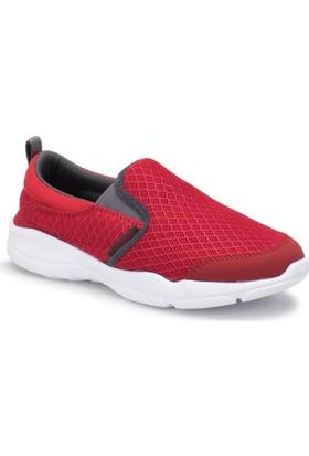 Lumberjack Sanel Kırmızı Erkek Çocuk Yürüyüş Ayakkabısı
