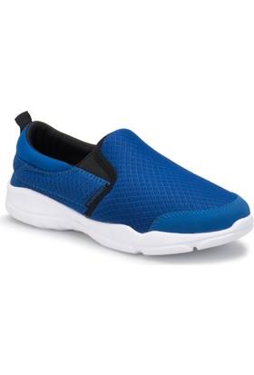 Lumberjack Sanel Mavi Erkek Çocuk Yürüyüş Ayakkabısı