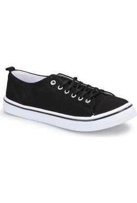 Kinetix Castore Siyah Erkek Ayakkabı