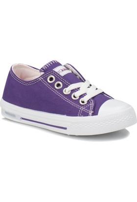 Kinetix Denni Mor Kız Çocuk Ayakkabı
