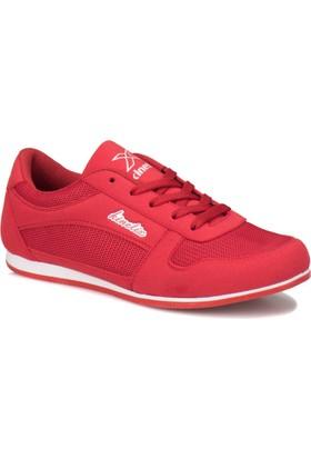Kinetix Leny Kırmızı Kadın Ayakkabı