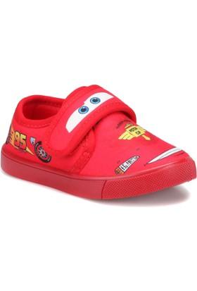 Cars 90358T Kırmızı Erkek Çocuk Ayakkabı