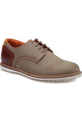 Ambitious 6042-2 M 320377 Bej Erkek Ayakkabı