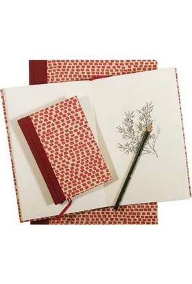 Fabriano Venezia Book, Natural Dokulu, 200Gr - 10X15Cm