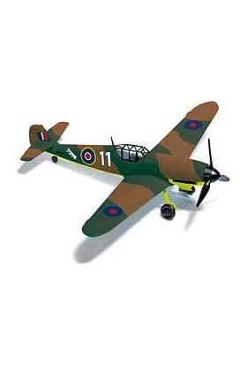 Model Uçak 1/87 Messersch. Bf 109 F4