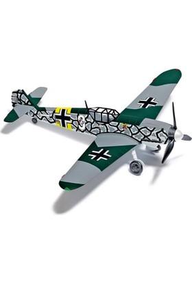 Model Uçak 1/87 Messerschm. Bf 109 F2