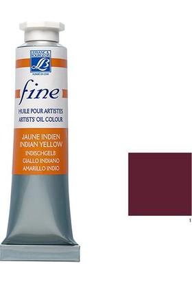 Lefranc & Bourgeois Fine Yağlı Boya 40Ml - Alizarin Crimson 343