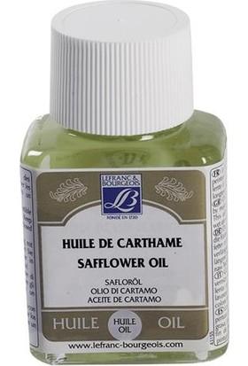 Lefranc&Bourgeois Safflower Oil 75Ml