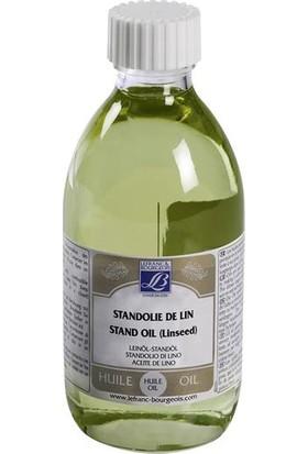 L&B Stand Linseed Oil, Keten Yağı 250Ml