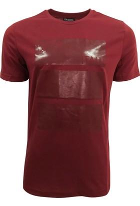 Kappa Baskılı T-Shirt 1303UVE0